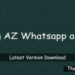 AZ Whatsapp apk (Updated 10.60) Latest Version Download Free