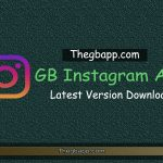GB Instagram APK (Updated) Download Latest Version 2021