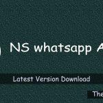 Download NS whatsapp APK