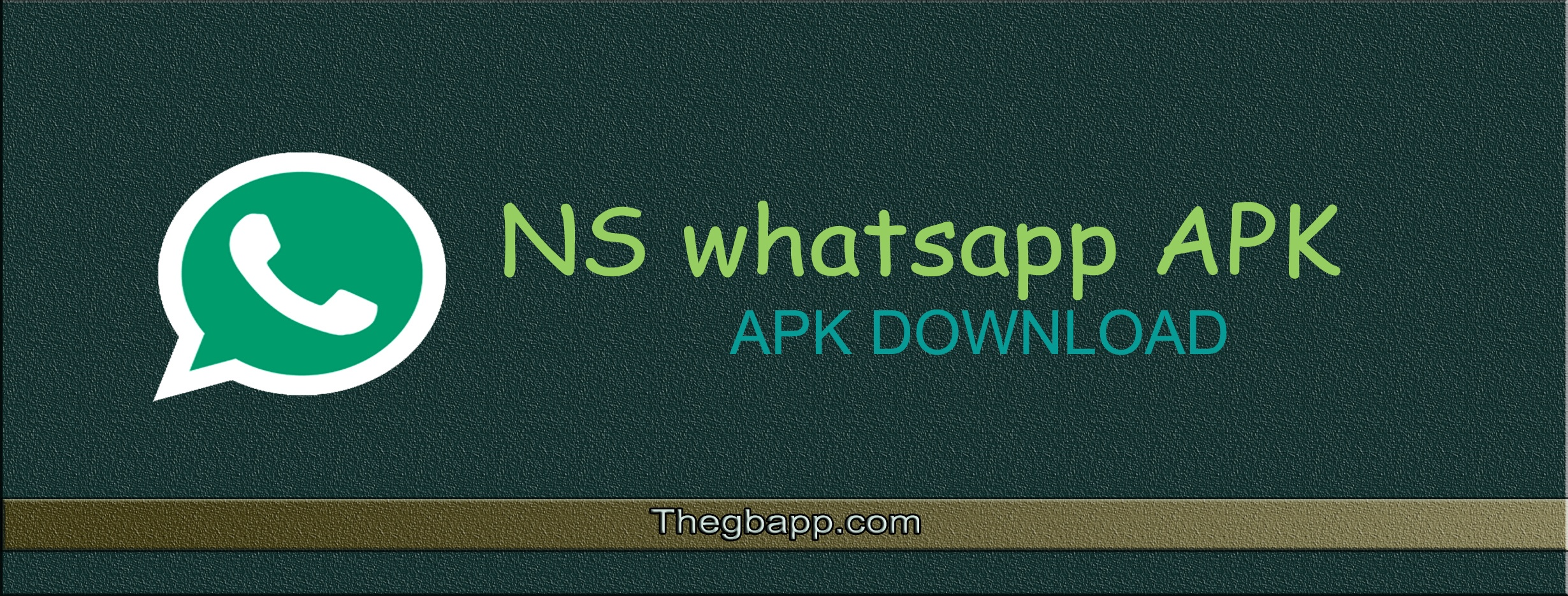 NS whatsapp