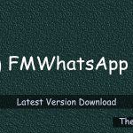 FMWhatsApp IOS Download Latest Version 8.0.1 - TheGbApps